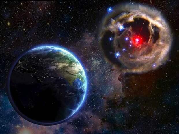 Ученые нашли доказательства существования планеты Нибиру