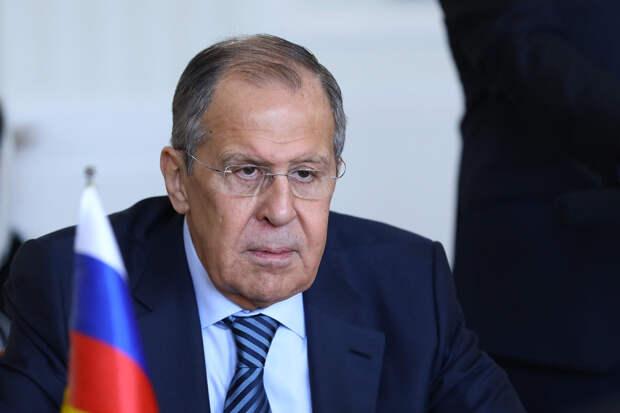 Россия вышлет десять американских дипломатов