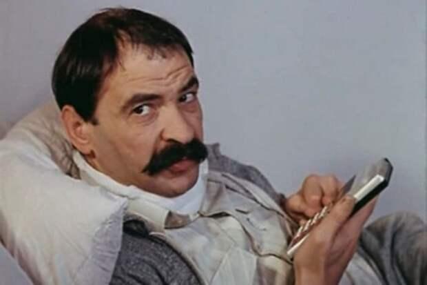 Илья Олейников в фильме *Приморский бульвар*, 1988 | Фото: fakty.ua