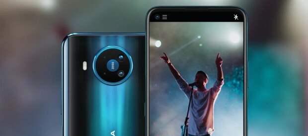 Какие смартфоны Nokia точно получат Android 11? Список