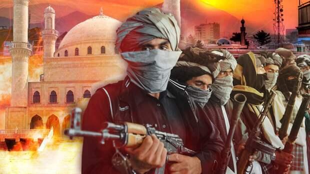 СМИ сообщили о захвате талибами военной базы силовиков в Афганистане
