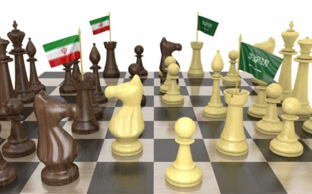 Саудиты ополчились против Ирана, обвиняя Тегеран в том, что он сеет хаос и разрушения