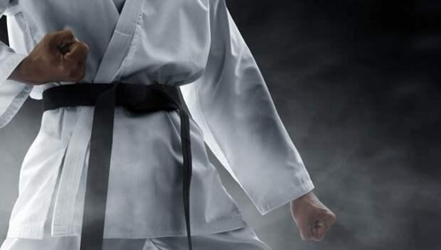На Флотской пройдет мастер-класс по боевым искусствам