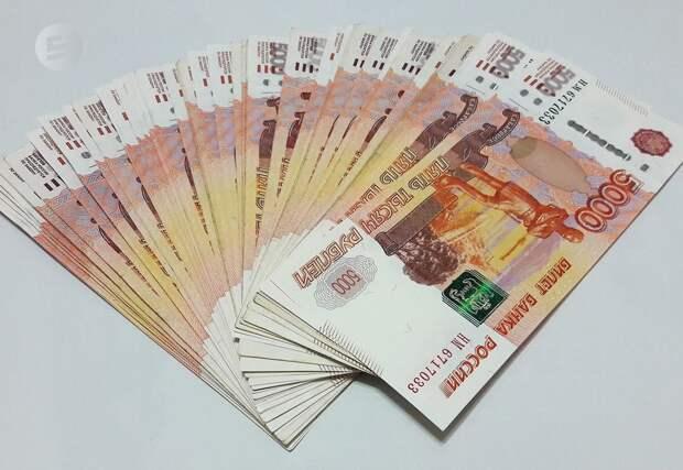 Власти Ижевска намерены привлечь 1,5 млрд рублей кредитов