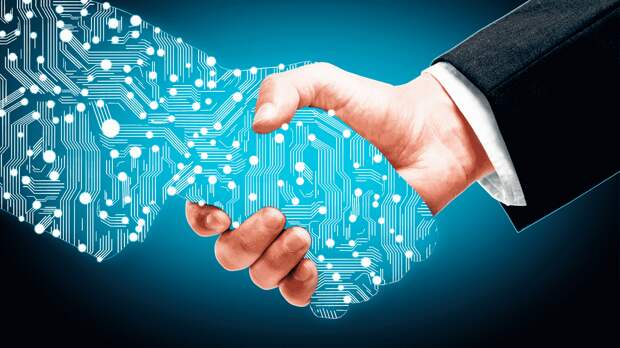 Технологии блокчейна позволят человечеству перейти к «новому» интернету