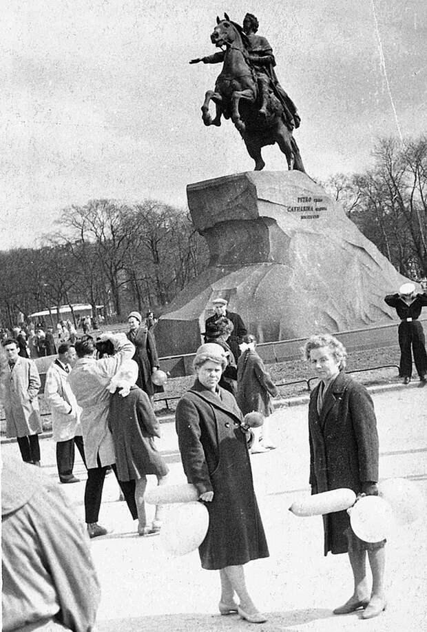 Как выглядели советские женщины 1940-х годов (ФОТО)