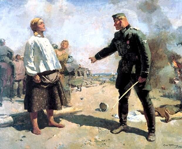 """Die Welt: """"Русским должно быть ужасно стыдно""""."""