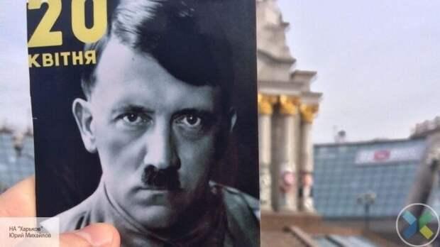 Сторонник Порошенко и Гитлера: Шарий выяснил правду об украинце, отказавшемся от карантина