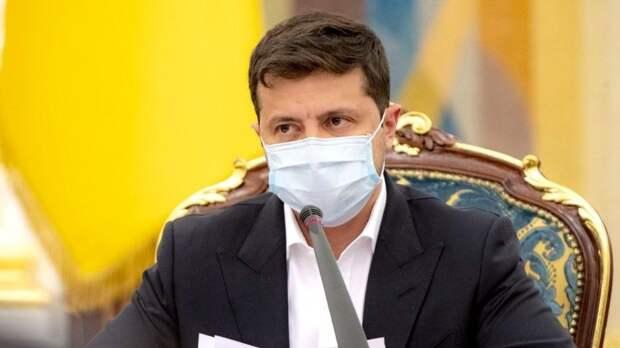 Зеленский признал невозможность объяснить отказ от российской вакцины