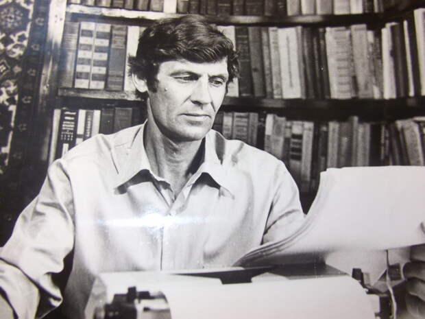 Геннадий ГЛУШНЕВ, фото В. Баринова
