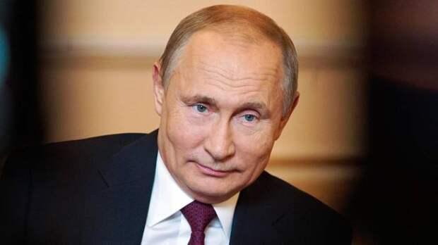 Путин-мой Президент! А вы, ослепшие и осатаневшие, не видите, что сумел сделать ПУТИН!!!