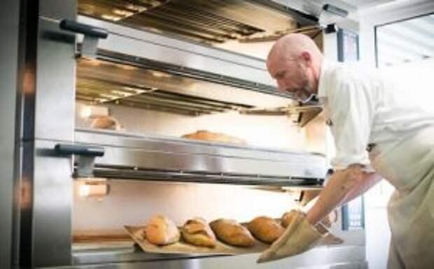 Лучшая хлебопекарная печь