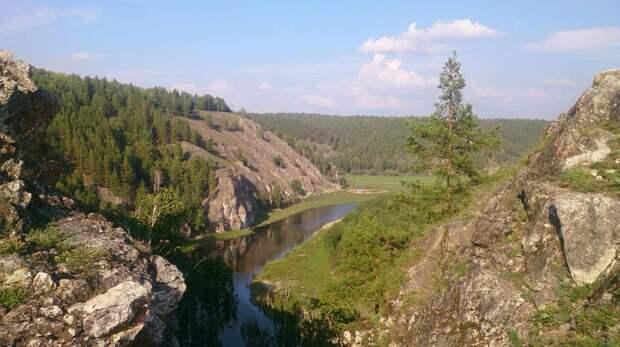 Красоты России (#512)