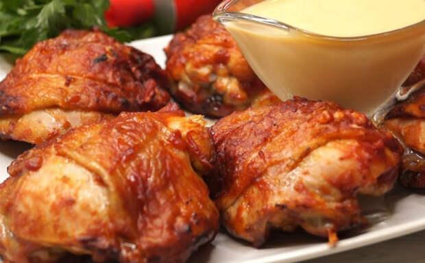 Моментальный маринад к мясу и курице: делает почти любое блюдо сочнее