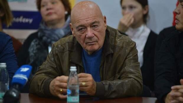 Унизительное высказывание Познера о «русском мире» вызвало жесткую реакцию в Госдуме