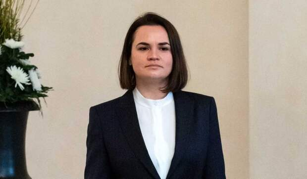 Тихановская попросила помощи у Германии: Насилие режима Лукашенко не знает границ