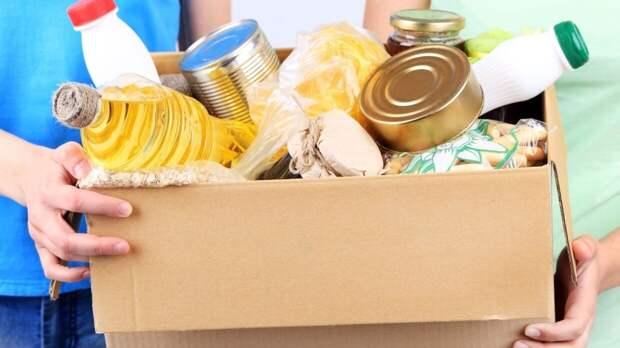 Опасные продукты питания обсудят в медиацентре «Патриот»