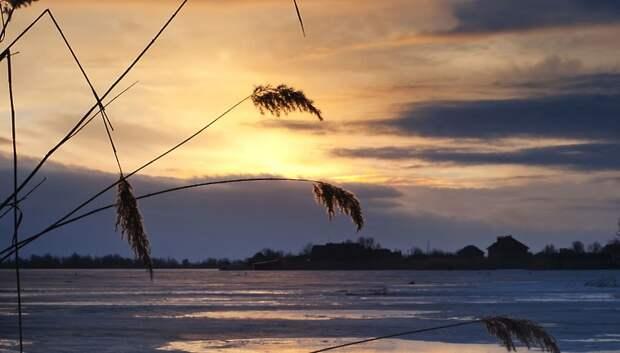 Облачная погода без осадков ожидает жителей Подольска в среду