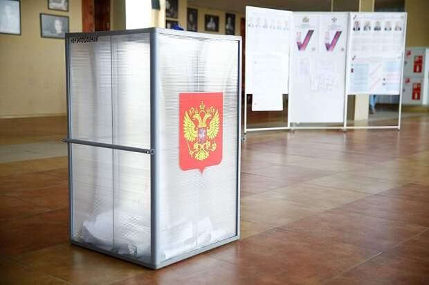 Глав четырех сельских поселений выбрали на Кубани