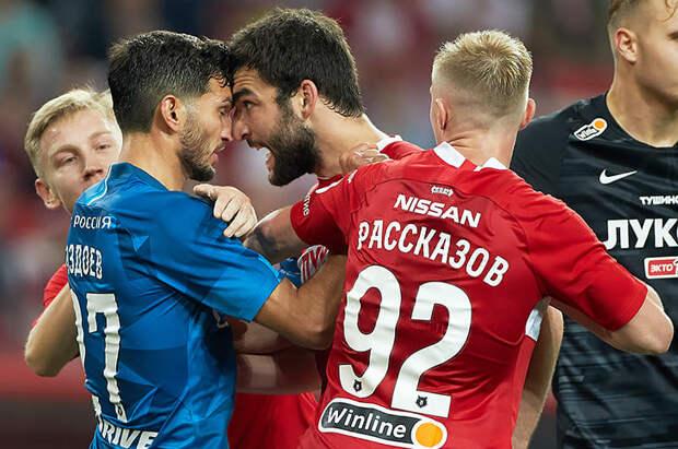 «Зениту» нельзя забывать, что Кубок - последний шанс для «Спартака» не провалить сезон