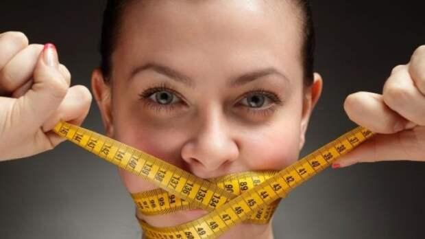 Как снизить аппетит, когда сидишь на диете. Полезные советы.