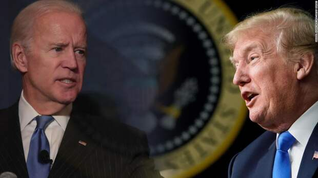 Слишком туп, чтобы быть президентом: Трамп жёстко прошёлся по конкуренту