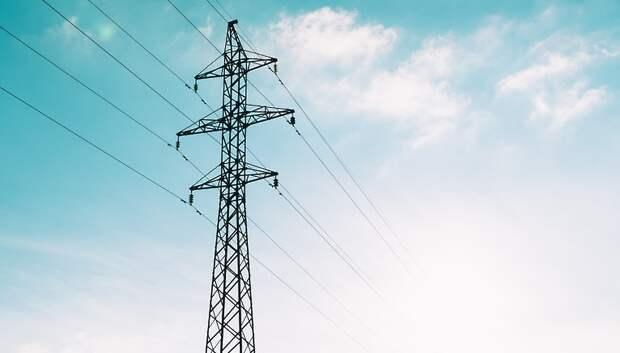 Подмосковные предприятия ТЭК продлили режим «технологической тишины» до 11 мая