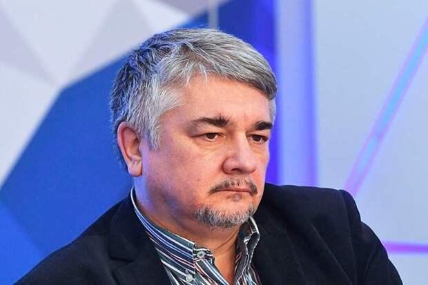 Ищенко рассказал, почему украинцы начали считать себя отдельной от русских нацией