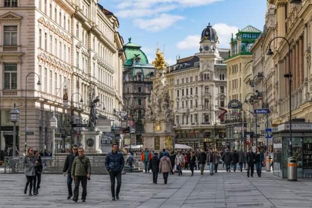 Какие города являются комфортными для жизни?