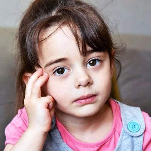 Моника Осипова, 4 года, комбинированный первичный иммунодефицит, требуется консультация и геномное секвенирование в медицинском центре Хадасса Медикал (Москва), 139463₽