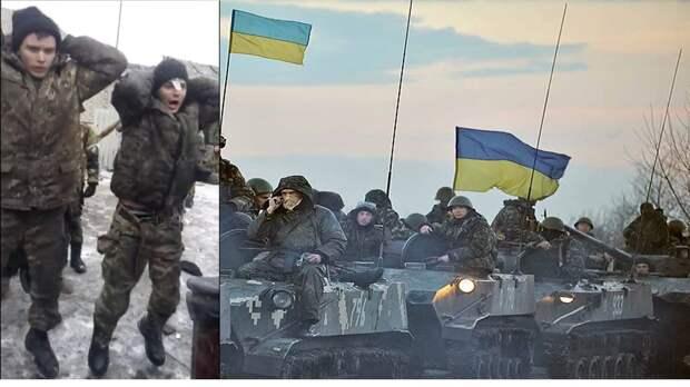 Командиры из «котлов» поведут Украину в НАТО – командующий ВСУ