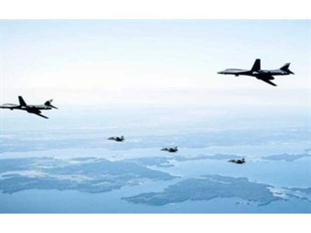 """""""Ракетный ливень"""" США у берегов Крыма закончится потерей американской авиации"""