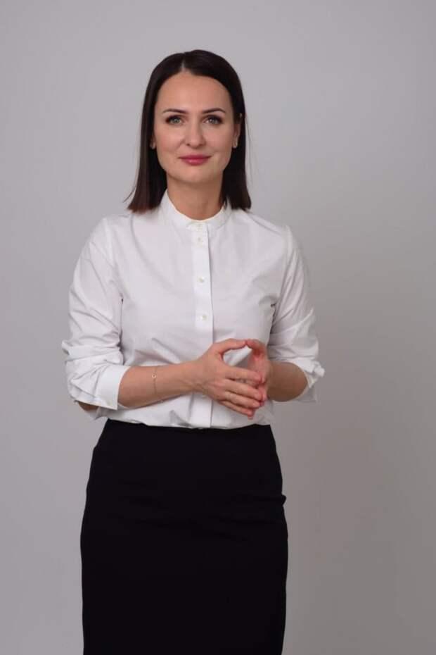 Татьяна Буцкая – эксперт ОНФ, лидер «Совета матерей»
