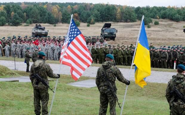 Avia.pro: военные США и Украины осадили Крым с запада и востока