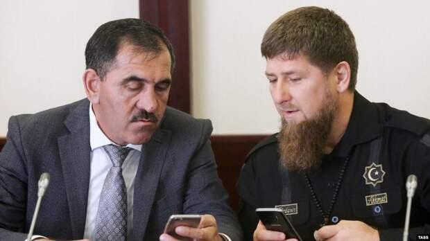 ЕСПЧ присудил около €1,6 млн семьям пропавших жителей Чечни и Ингушетии