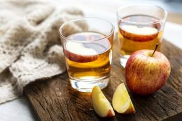 Подорожает ли яблочный сок из-за роста цен на яблоки?
