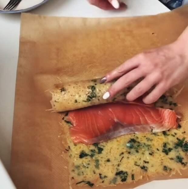 Быстрая закуска за 15 минут, которая превзойдёт ваши ожидания!