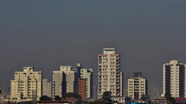 Ученые связали загрязнение воздуха с риском развития диабета