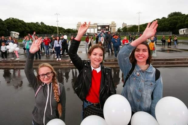 В столице стартовал прием заявок в туристический конкурс «Покажи Москву!»