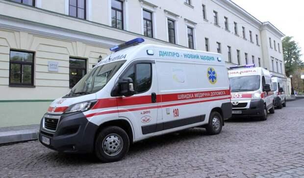 Деньги на борьбу со смертельным недугом власти Украины потратят на сериалы