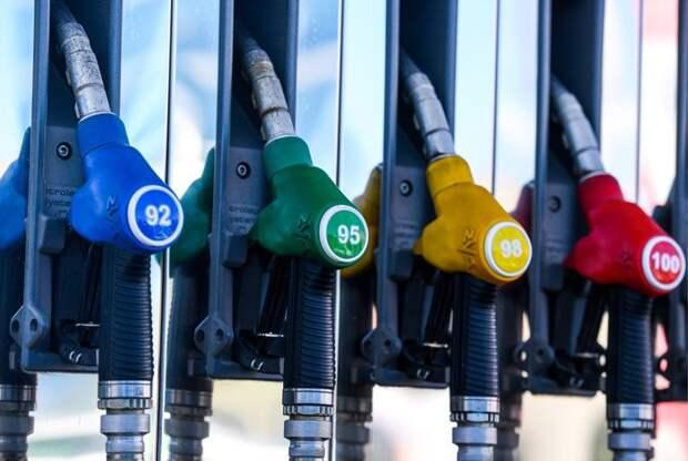 Песков высказался о ценах на бензин в РФ