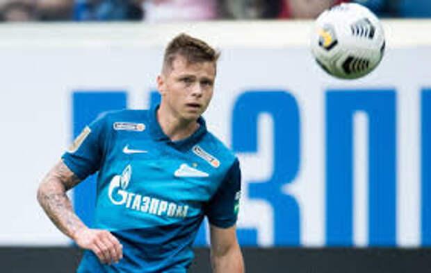 Защитник «Зенита» вызван на матчи «молодежки» с Эстонией и Латвией
