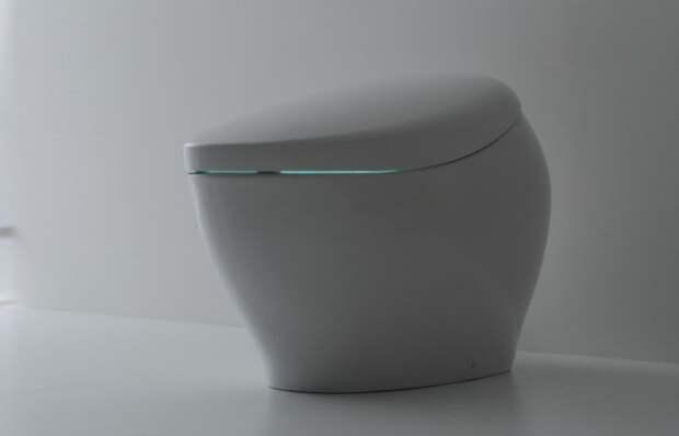 «Умный» туалет с широчайшим функционалом, который стоит дороже автомобиля