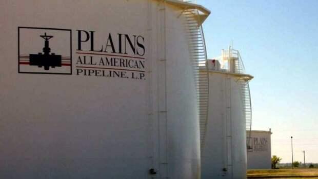 Прием американской нефти ограничен