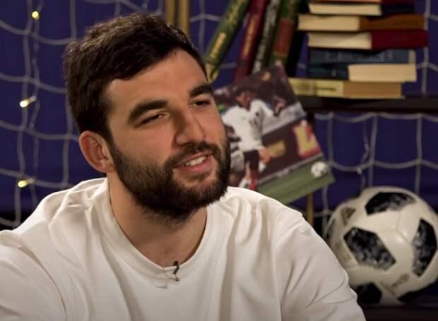 Джикия после чемпионского сезона в «Спартаке» отказал «Зениту» - зарплату предлагали больше «во много раз, даже не в два»