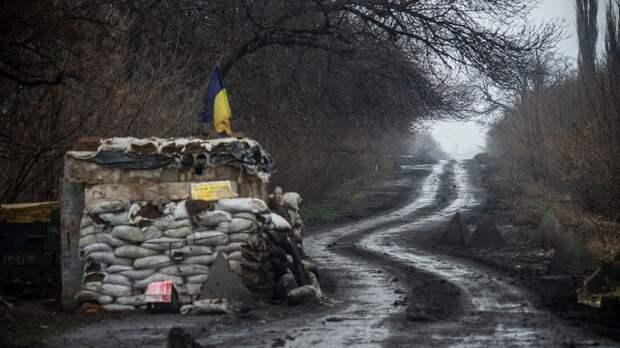 Политологи рассказали о возможных сроках завершения конфликта в Донбассе