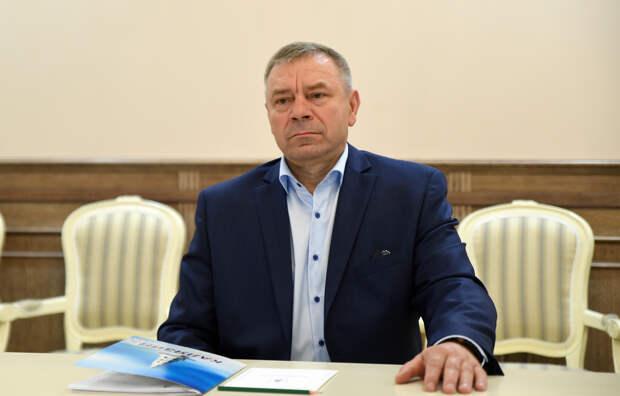 Константин Ильин: Инициатива «Единой России» о бесплатном подключении к газу очень актуальна для сельских жителей