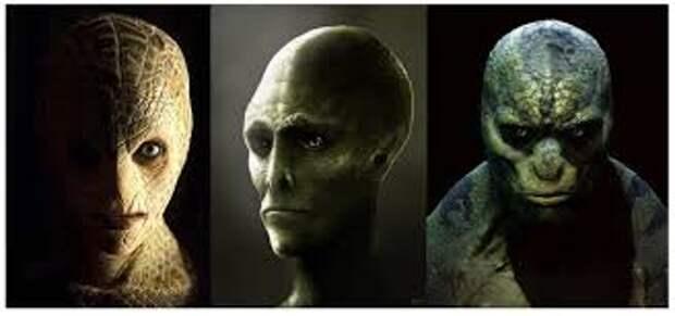 """Бывший официал Пентагона, директор программы AATIP: НЛО и """"инопланетяне"""" имеют демоническую природу"""