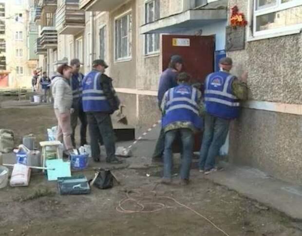 В Ярославле проходит комплексное благоустройство