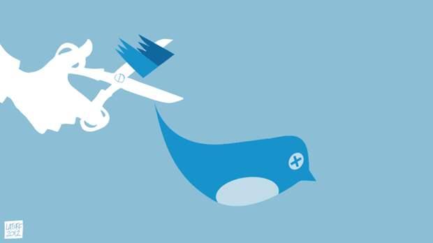 Twitter – победа до выборов, или Американская «демократия» в полный рост